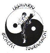 ISK Benefit Tournament Logo